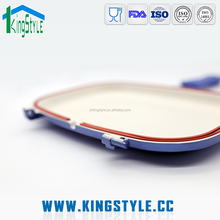Hot Selling Modern Kitchen oil electric dry carbon steel fry pan