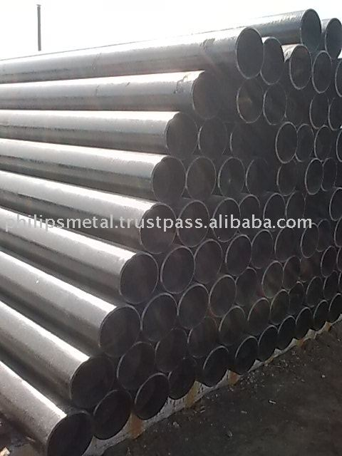 ASME SA 106 GR.C CARBON STEEL