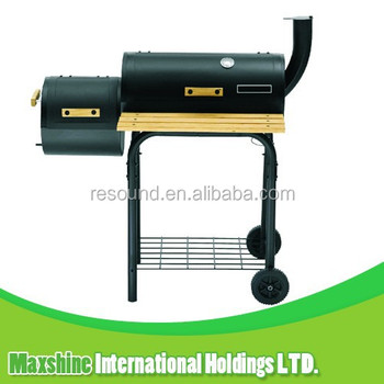 garden used barbecue charcoal bbq grill removable, commercial charcoal bbq grill