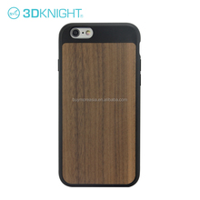 Best Selling wooden TPU mobile phone case for iPhone 7/8