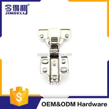 furniture hardware stainless steel 90 to 110 degree hydraulic closer heavy duty door adjustable hinge