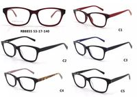 new arrival 2016 vintage classic handmade acetate eyeglasses optical frames optics spectacle eye glasses