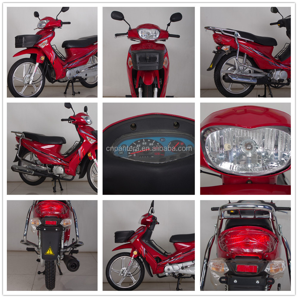 Chongqing 4 Stroke Alloy Wheel Motorcycle Super 110cc Cub.jpg