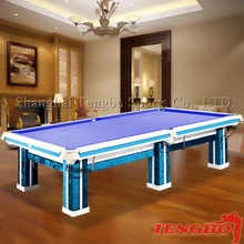 Any Color mini snooker table billiards pool game play