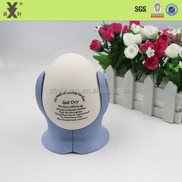 Color Changing Deodorant Ceramic Gel Air Freshener