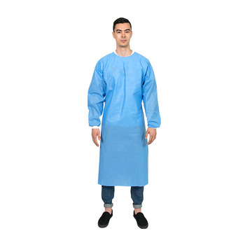 Free Sample Disposable Surgical Gown Sterile