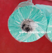 white silage films for agriculture hay balers