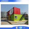 China supplier steel cheap prefab houses