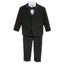 weddings suits for children boy formal pant suits high quality boys tuxedo