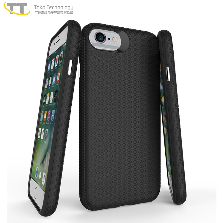 ISO9001 certified for iphone6s phone cases,for iphone 6s / 6+ case,for iphone 6s / 6+ case black