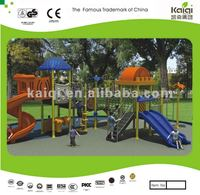 High quality playground/commercial outdoor play games/open air play structure