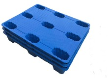 China durable plastic pallet