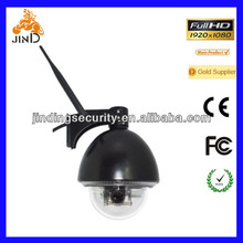 Motion-JPEG IP Camera WIFI Network camera JD-FM1BFWI