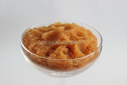 Cation resin price strong acid cation ion exchange resin