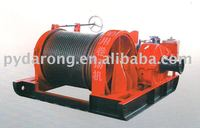 5Ton Electric Capstan winch