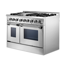 double oven gas range double oven gas range suppliers and at alibabacom - Gas Range Double Oven