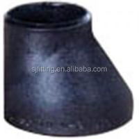 China manufacturer carbon steel eccentric pipe reducer dimensions