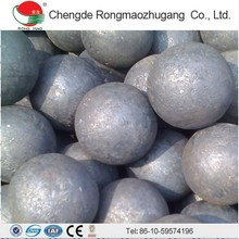 environment protection steel grinding ball mill for grinding iron ore mill grinding ball