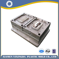 High quality 3D CAD Modelling for plastic injection mould