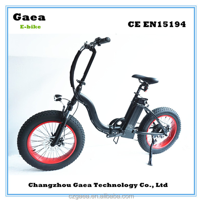 foldable ebike china off road electric bike