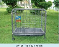factory design good quality folding kennel dog house for sale