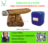 High concentration little cigar flavour for e liquid,good quality e cigarette flavouring