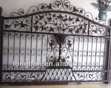 Top-selling newest hand-forged iron gates models