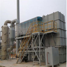 Methane/CH4 Collector, H2S Collector, Smell Gas Treatment Equipment