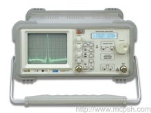 SA6011T - spectrum analyzer/analyzer
