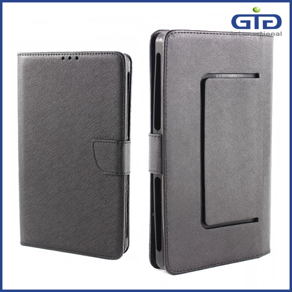 High Quality Flip Cover For 7 inch Tablets Universal Cases
