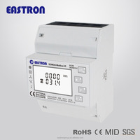 SDM630Modbus V2 MID Approved Three Phase