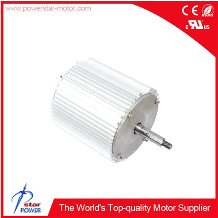 2015Hot Sale Factory Directly Sale 3/4 HP Air Cooler Fan Motor