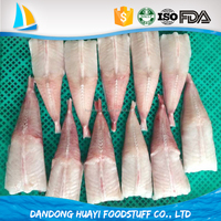iqf frozen monkfish fillet for sale
