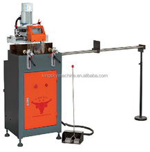 Semi-Automatic Single Axis Copy Router for window machine