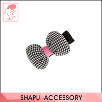 2017 New Arrival Fashion Design Flower Hairband Kids Wholesale Hair Accessory