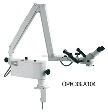 Portable Dental Operating Microscope/Ophthalmic Surgical Microscope