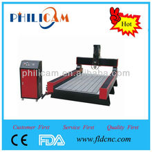 PHILICAM 1224 high-precision strong water stone cutting machine