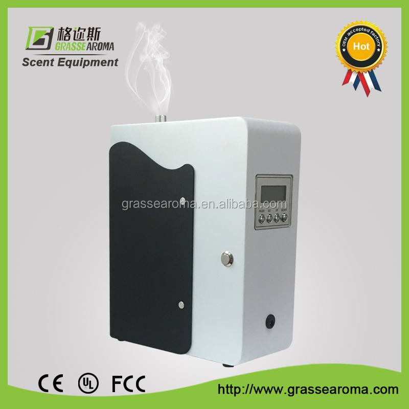 Automatic Wall-Mounted Air Freshener Machine,Room Aroma Dispenser,Home Fragrance Diffuser