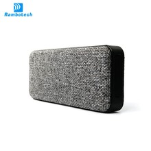 RS600 New arrival Music Wireless Mini Bluetooth Speaker with CE, FCC, RoHS Certificate