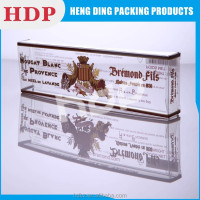 Factory Offer Cheap Packaging Printing China