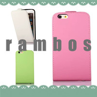 Leather Magnet Vertical Flip Case Cover Capa Para Coque Celular for iphone 3G 4G 5G 5C 6 6 plus for ipod Touch 4 5