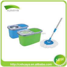 spin mop deluxe easy wring spin mop and bucket system