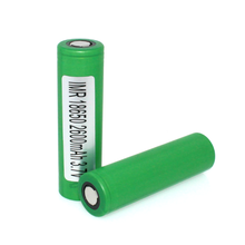 Original 18650 imr 30amp batteries vtc5a/VTC5/VTC4/VTC6 18650 high quality rechargeable battery