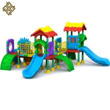 Newest Sale Oem & Odm Big Kids Play Park Outdoor Playground Plans