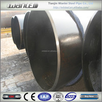 seamless steel pipe api 5l x52 specifications
