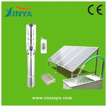 1 hp to 25 hp solar water pump
