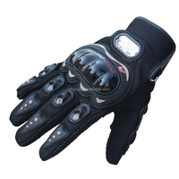 motorcycle 3d racing motocross sport cheap leather pro-biker gloves