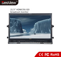 Bestview broadcast lcd monitor 21.5'' BSY218-HDS 3G-SDI HDMI YPbPr video Full HD 1920x1080