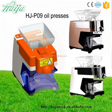 high quality 3 Colors small lavender essential oil extract machine HJ-P09