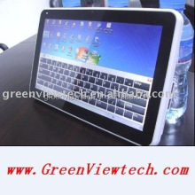 "10.2 "" windowns10 OS multitouch tablet pc"